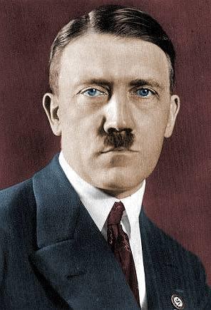 Adolf Hitler- Mass Hypnotist