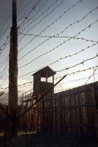 Gulag Guardtower