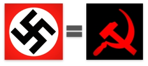 Nazism and Communism are different kinds of SOCIALISM